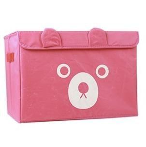 Ящик для хранения детских игрушек Child horses  — 660р. --------