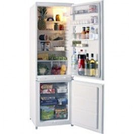 Electrolux ENN2853AOW 282L, A+ Integrated frost free fridge freezer - Intergrated Refrigeration - Refrigeration - Household Appliances