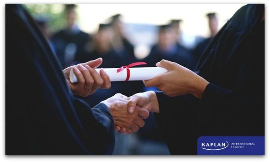 Auslandsstudium in Australien - Graduation #Auslandsstudium #GapYear