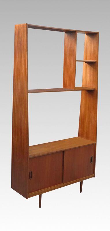Best 25 room divider bookcase ideas on pinterest for Tree shelving unit