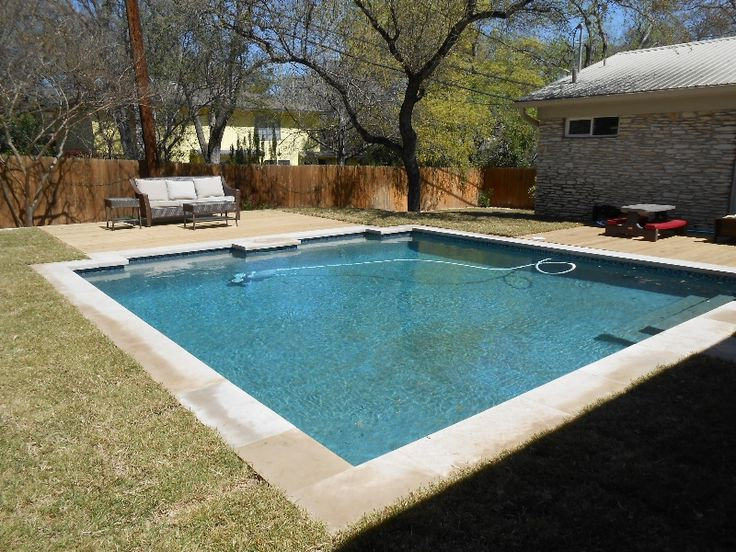 29 best Backyard Ideas - Pool images on Pinterest ...