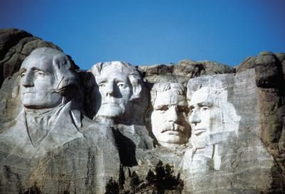 130 best images about presidents on pinterest for Mount rushmore history facts