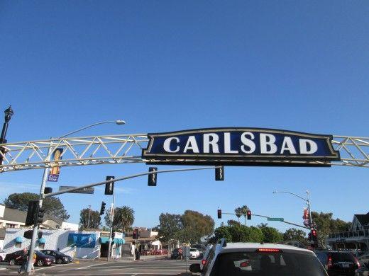 GoAltaCA | Carlsbad, California: A brief recreation & travel guide