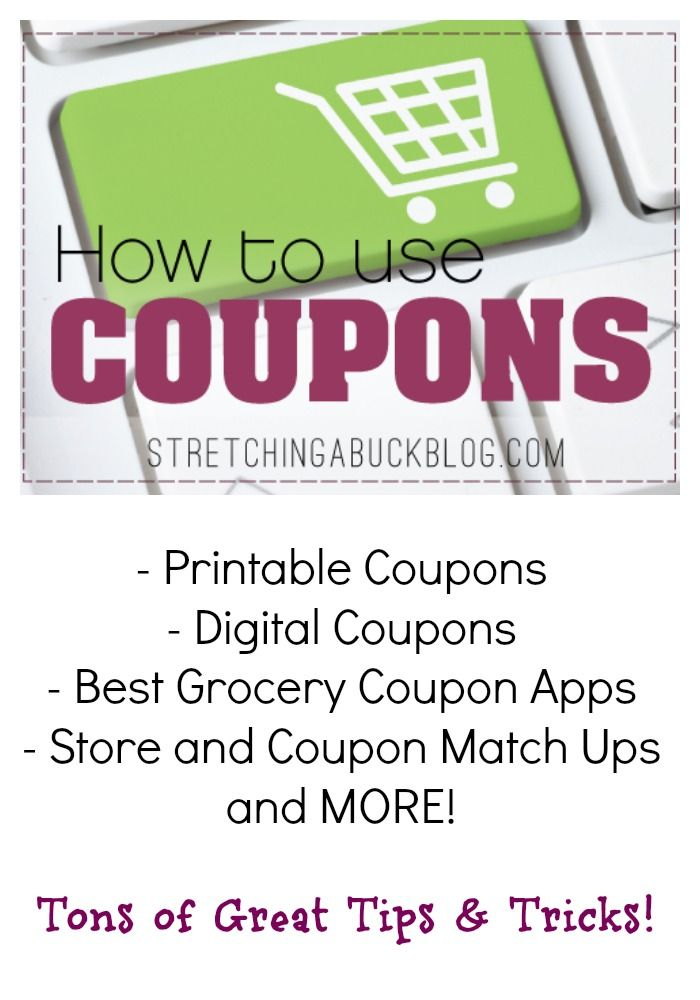 Home goods discount coupons