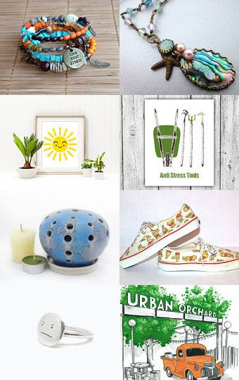 Anti Stress Tools by Anna Cull on Etsy--Pinned with TreasuryPin.com
