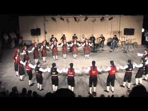 Δυτική Θράκη - Ξεσυρτός-Σιχτίρ Χαβασί
