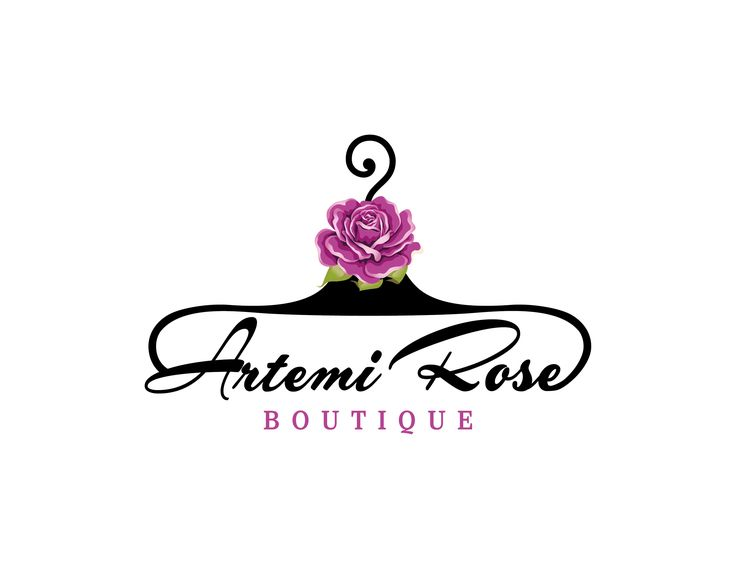 ... boutique logo. : Branding : Pinterest : Logos, Fashion boutique and