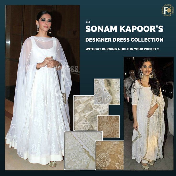 Get Sonam-ised with #FabCouture  http://wp.me/p6qlgO-4n