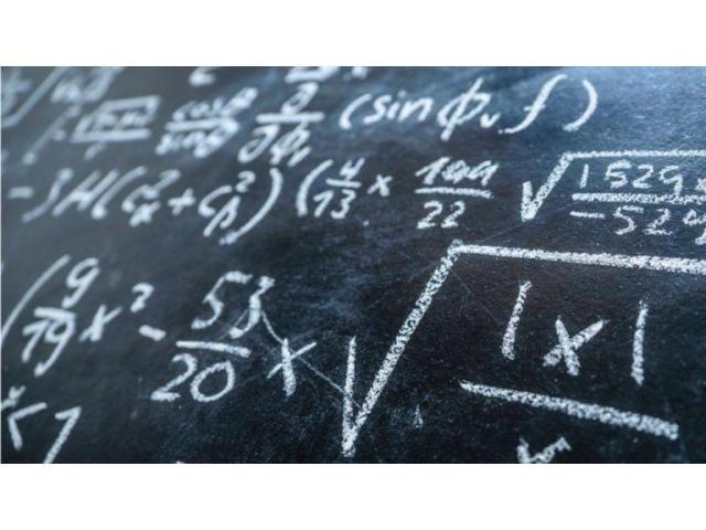Cours De Maths A Domicile