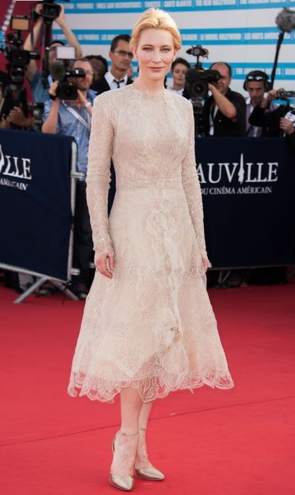 @roressclothes clothing ideas #women fashion Cate Blanchett's