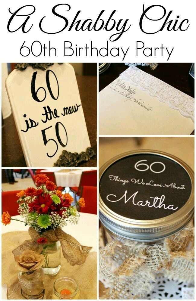 1000 ideas about 60th birthday party on pinterest 60th for 60th birthday decoration ideas