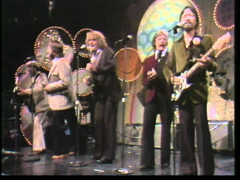 The Association - Live at the Coconut Grove - 3 song set - Windy - Along Come Mary - Cherish