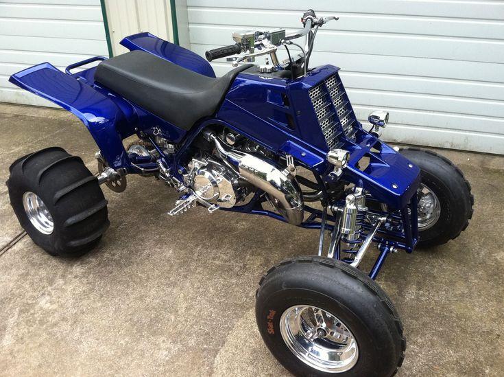 Four Wheelers For Sale Near Me >> custom banshee | FOR SALE | Yamaha banshee, Atv quads yamaha, Atv quads