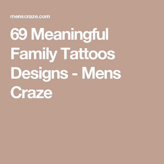 Best 25 Family Quote Tattoos Ideas On Pinterest: Best 25+ Meaningful Family Tattoos Ideas On Pinterest
