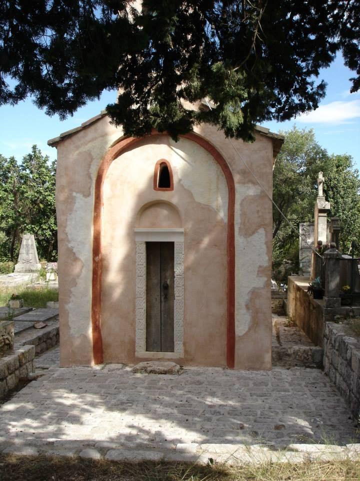 Photo of Kolocep Island Churches / Pre-Romanesque Church in Kalamota, Kolocep #croatia #preromanesque