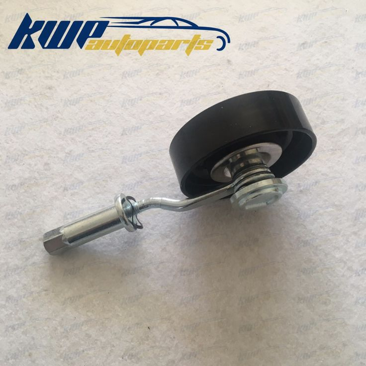 Check Discount Idler Pulley WITH Adjuster Bolt OEM for 1998-2003 Nissan Maxima & 2003-2006 Murano #Idler #Pulley #WITH #Adjuster #Bolt #1998-2003 #Nissan #Maxima #2003-2006 #Murano