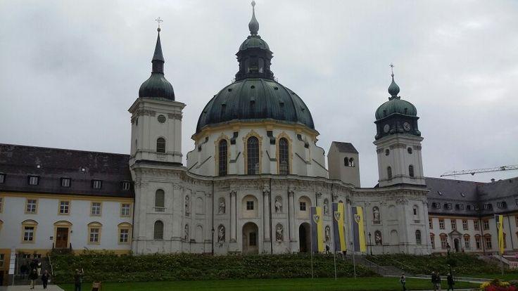 Ettal kloster