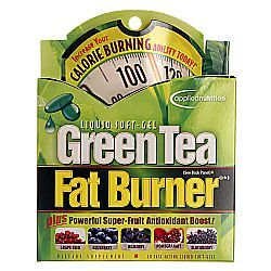 Irwin Naturals Green Tea Fat Burner remains one of our top-selling natural weight loss supplements and combines green tea extract with chromium, caffeine and a unique herbal blend. Have you tried it?