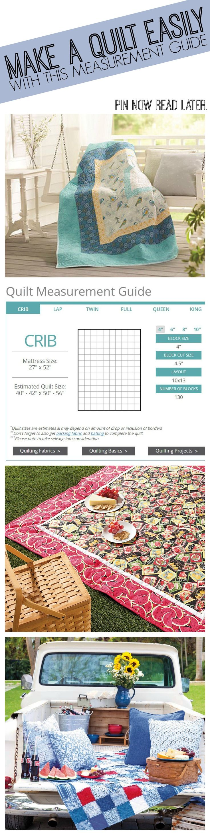 33 best quilting measuring images on pinterest quilt sizes
