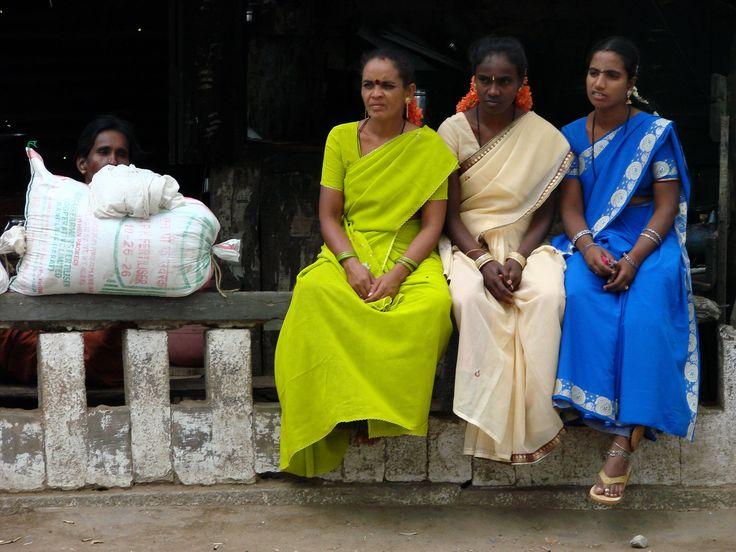 Near Mysore - India