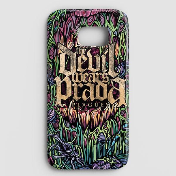The Devil Wears Prada Samsung Galaxy Note 8 Case