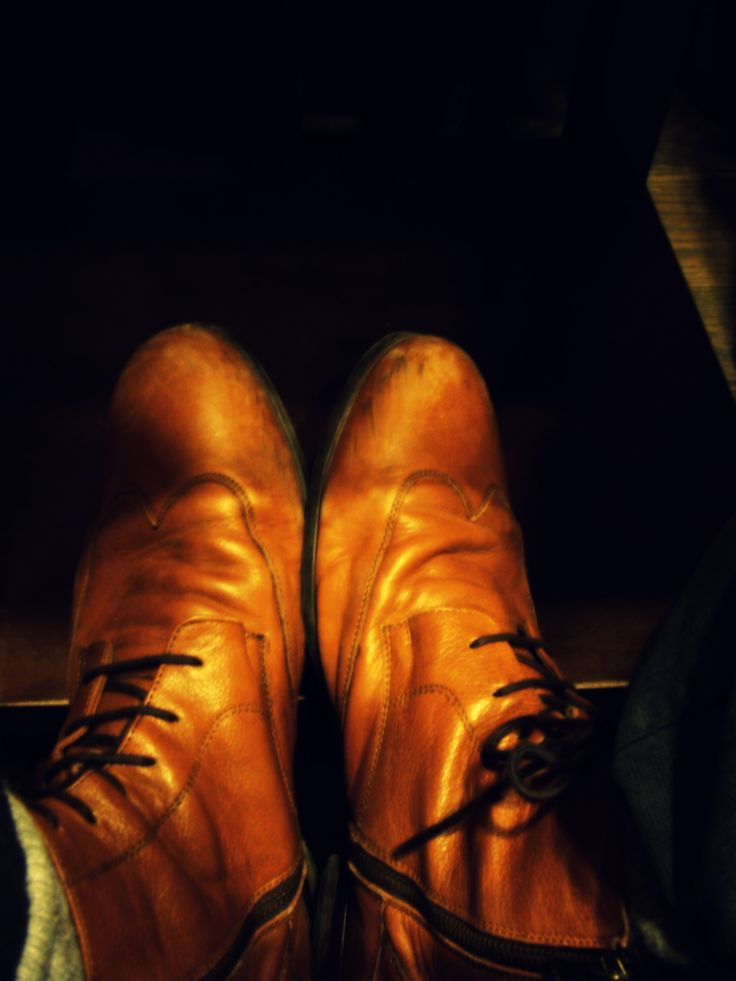 love these shoes... just love them...!