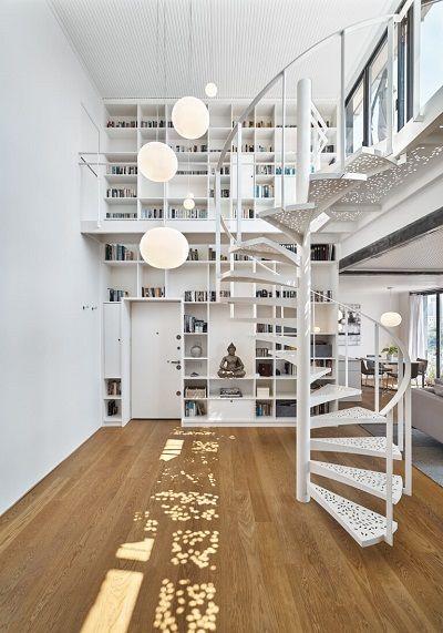 Mix And Match von zeitgenössischen Wohnzimmer Design-Ideen dekoriert