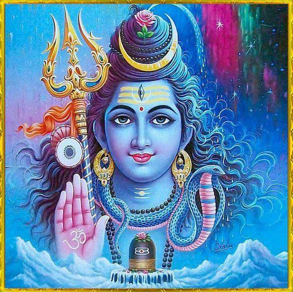 Hindu Goddess | Hindu God Shiva Pictures Download
