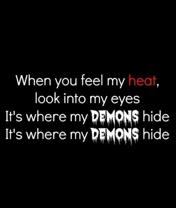 Warriors By Imagine Dragons Instrumental: Demons Imagine Dragons