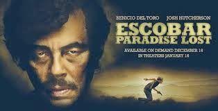 Escobar: Paradise Lost (2014) | ANEKA CINEMA