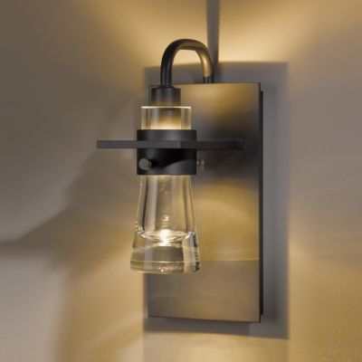 Erlenmeyer wall sconce home lightingluxury
