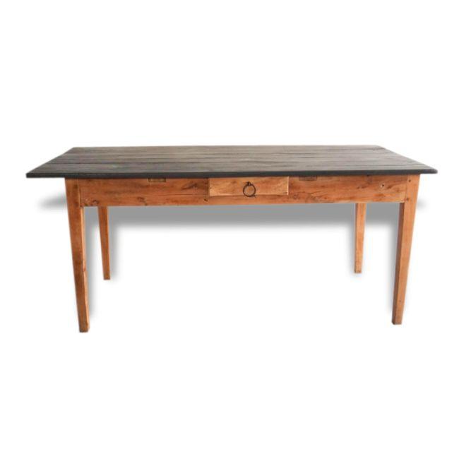 38 best franse tafel french farmhouse table table de. Black Bedroom Furniture Sets. Home Design Ideas