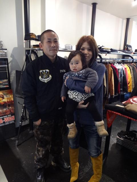 小林FAMILY(お客様)