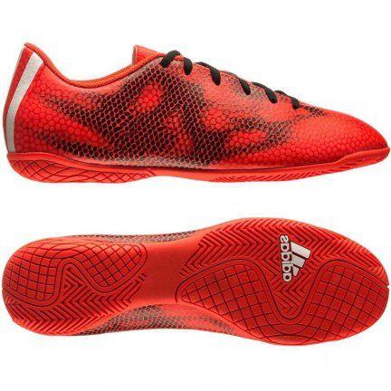 Model adidas 5F to obuwie, które zdecydowanie sprawdzi się na halę. Co więcej, jest już do dostania w naszej ofercie.   #WnaszymSklepie #BestGol #PiłkaNożna #Football #Futbol #Futsal #Hala #adidas #adidasFootball