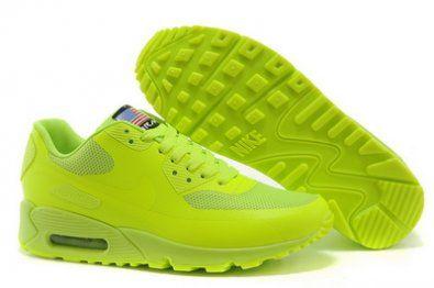 Nike Air Max 90 Hyperfuse PRM con EE.UU. Bandera amarilla http://www.esnikerun.com/