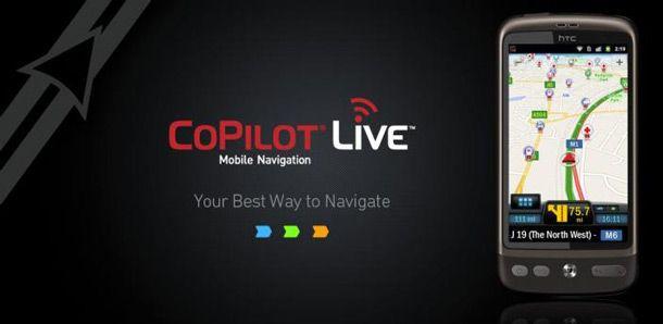 CoPilot Live Premium: la nostra recensione