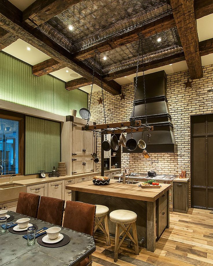25+ Best Ideas About Rustic Contemporary On Pinterest