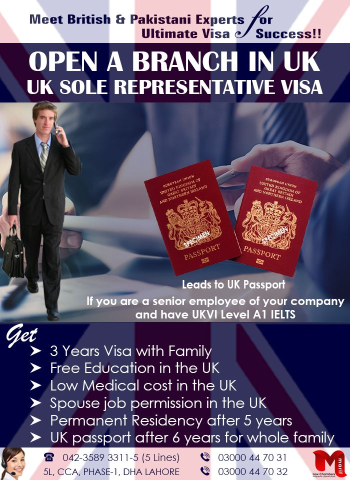How Much Does It Cost To Get A Uk Visa