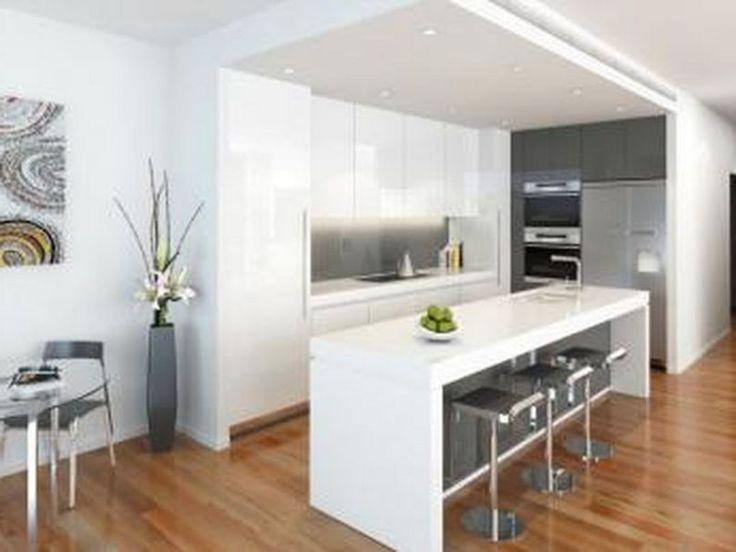 2079 Small Modern Kitchen Ideas