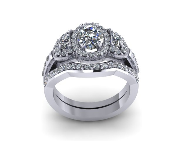 Total Bling!!! www.jewellerybyliamross.com