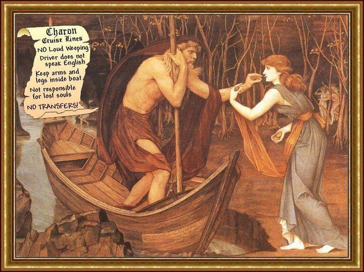 De oude Grieken en Romeinen hadden na het leven wel een Onderwereld, maar dat was geen paradijs. In de grote, donkere ruimte ergens diep onder de wereld was het saai en troosteloos. De schimmen van de overlevenden doolden er treurig rond in een rijk waar Pluto, de broer van oppergod Zeus, het voor het zeggen had. Zeker duizend jaar lang, gerekend vanaf het midden van de achtste eeuw, toen Homerus zijn Ilias schreef, lezen we bij de antieke schrijvers over de Hades, zoals de onderwereld ook…