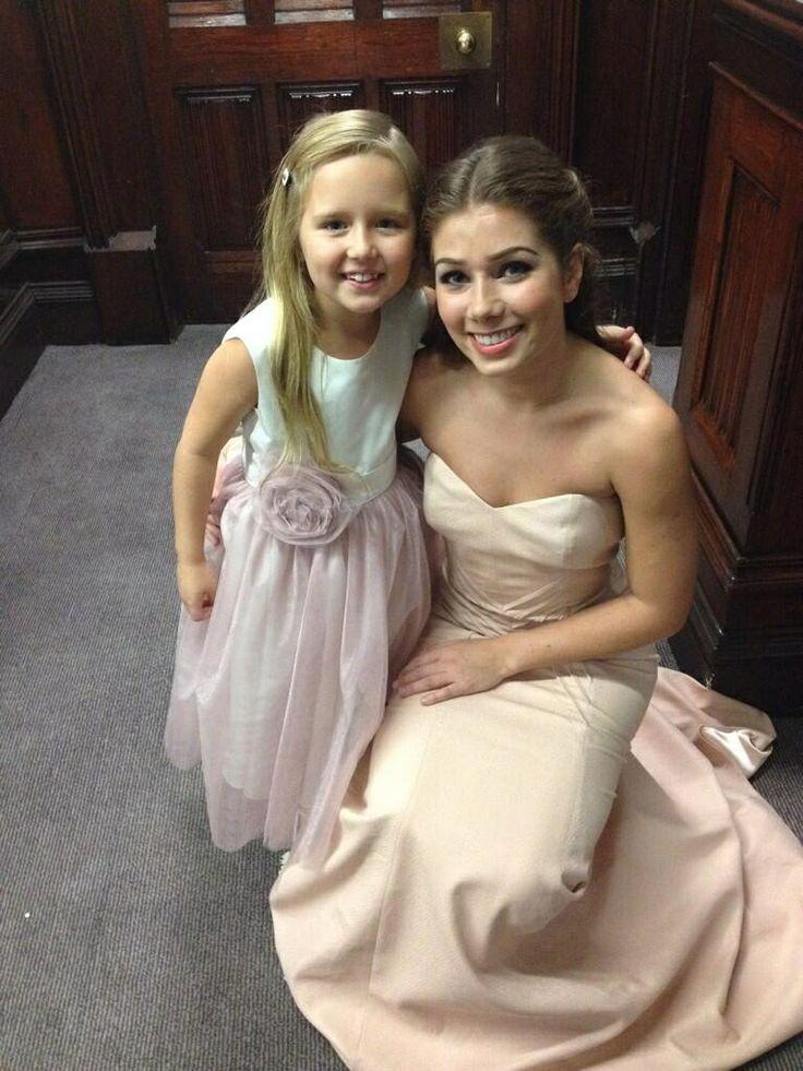 Ela and Nikki