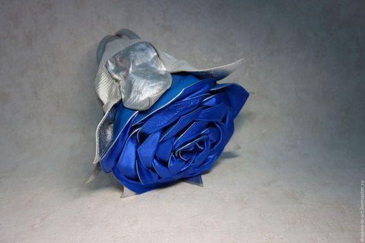 Аукцион на две кожаные сумки-розы! - Ярмарка Мастеров - ручная работа, handmade