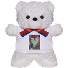 I Really Really Lichen You Teddy Bear