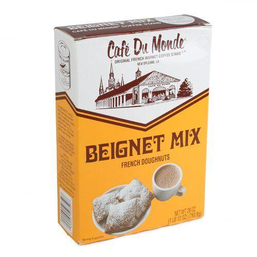 Beignet Mix 28 oz Cafe Du Monde,http://www.amazon.com/dp/B0000D9NBV/ref=cm_sw_r_pi_dp_6RF1sb17AMXAP0TJ