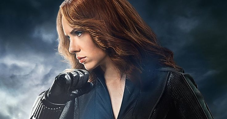 Stan Lee Confirms Black Widow Standalone Movie? -- Stan Lee seemingly confirms that a Black Widow solo movie happening sometime in the future. -- http://movieweb.com/black-widow-movie-stand-lee-confirms/