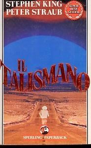 STEPHEN KING ONLY: IL TALISMANO - 1984