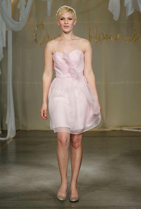 Carol Hannah Whitfield Bridesmaid - Spring 2012