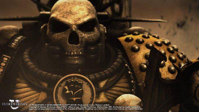 Ultramarines: A Warhammer 40,000 Movie 2010