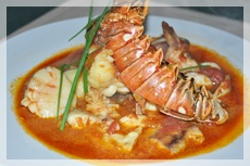 Billy's Stone Crab Restaurant Seafood Dinner Menu Ft. Lauderdale
